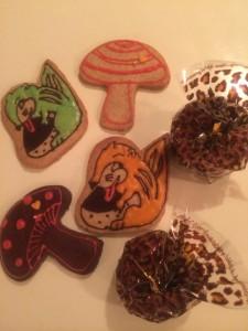 新開地映画祭クッキー