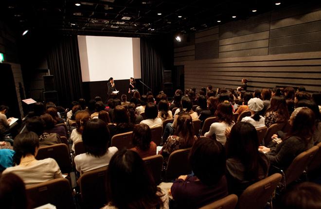 神戸の映画の祭典、新開地映画祭では神戸アートビレッジセンターにて女性限定 Love & Eros(ラブ&エロス)作品の上映会をします!日活ロマンポルノ出身の女優ゲスト出演も!