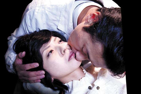 失恋殺人 新開地映画祭