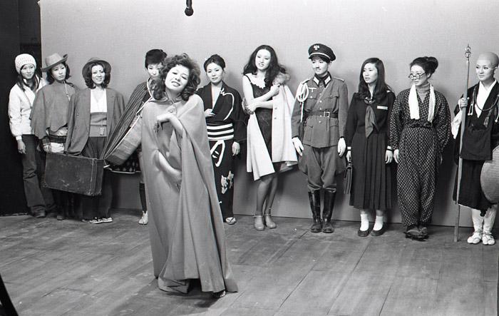 今年の映画祭のメインゲストは、祝・日活100周年「実録白川和子 裸の履歴書」の白川和子さんです