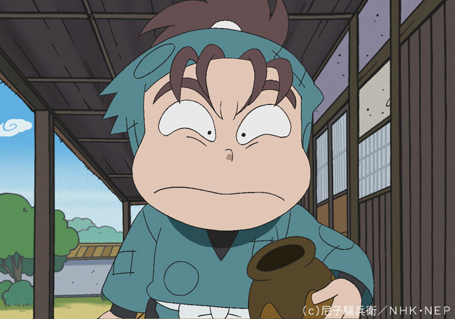 神戸の恒例映画イベント新開地映画祭のこどもアニメ劇場。2作品目は「忍たま乱太郎 誰がナメクジを…の段」。忍たまたちの魅力がたっぷりのNHK・Eテレで放送中の最長寿アニメ作品です!