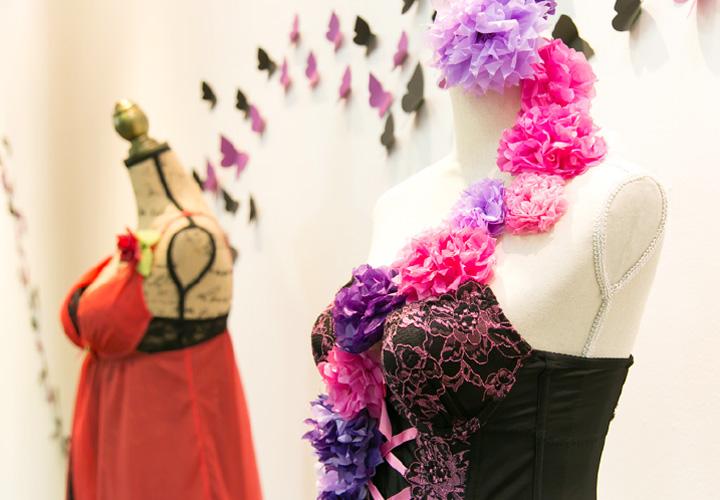 美しくなりたい女性のための Special Beauty Booth
