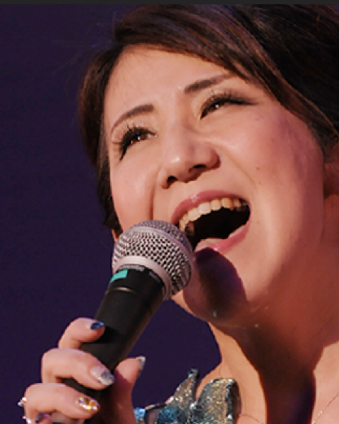 Yuka(グランプリ)